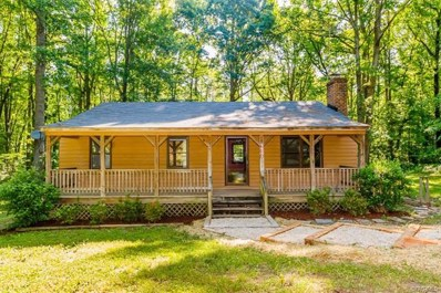 3257 Countryside West Drive, Gum Spring, VA 23065 - MLS#: 1831607