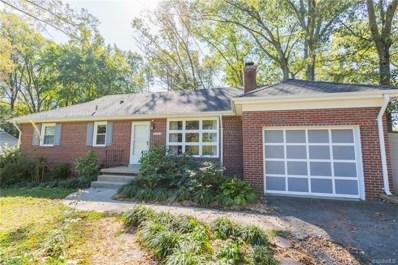 6513 Hagueman Drive, Richmond, VA 23225 - MLS#: 1831614