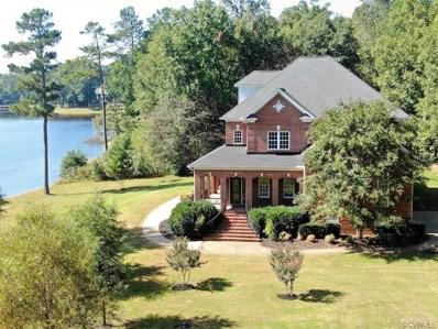 13486 Lower Lakes Place, Ashland, VA 23005 - MLS#: 1831625