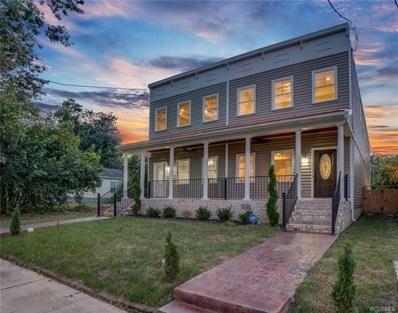 1118 N 33RD Street, Richmond, VA 23223 - MLS#: 1831644