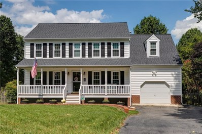 6406 Little Sorrel Drive, Mechanicsville, VA 23111 - MLS#: 1831665