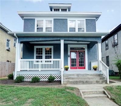 2909 Hanes Avenue, Richmond, VA 23222 - MLS#: 1831667