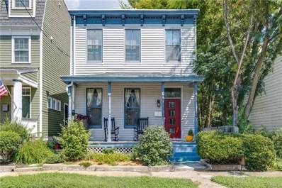 3104 Grayland Avenue, Richmond, VA 23221 - MLS#: 1831674