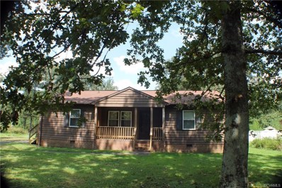 2554 Barnesway Lane, Henrico, VA 23231 - MLS#: 1831685