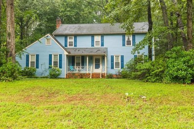 420 Saybrook Drive, Chesterfield, VA 23236 - MLS#: 1831699