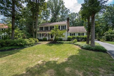 11103 Cranbeck Terrace, North Chesterfield, VA 23235 - MLS#: 1831727