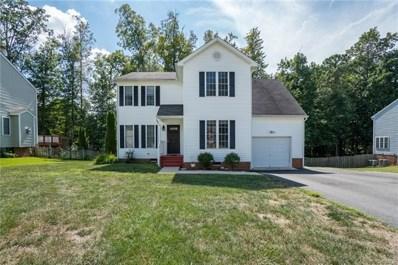 7872 Falling Hill Terrace, Chesterfield, VA 23832 - MLS#: 1831731