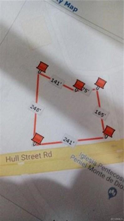 5660 Hull Street Road, Richmond, VA 23224 - MLS#: 1831735