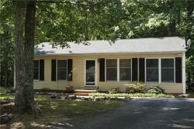 10113 Ridgerun Road, Chesterfield, VA 23832 - MLS#: 1831737