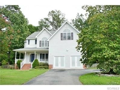 6005 Pleasant Pond Place, Chesterfield, VA 23832 - MLS#: 1831778