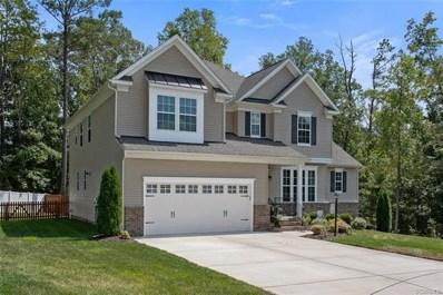 4000 Hiddenwell Lane, Chester, VA 23831 - MLS#: 1831800