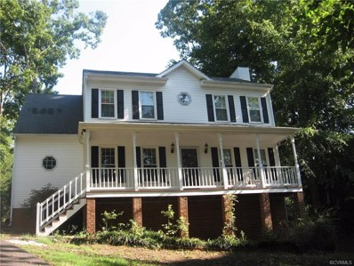 4903 Logswood Road, Chesterfield, VA 23832 - MLS#: 1831809