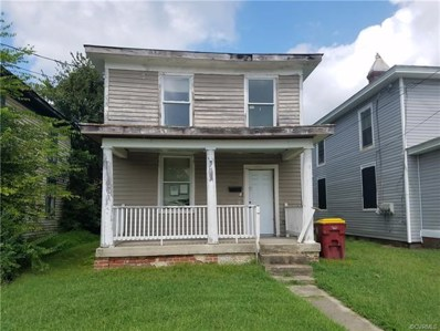 2205 Ferndale Avenue, Petersburg, VA 23803 - MLS#: 1831810