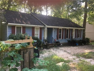 4005 London Road, Hopewell, VA 23860 - MLS#: 1831820