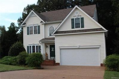 2828 Fairway Homes Way, Glen Allen, VA 23059 - MLS#: 1831835