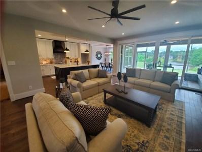 3397 Manor Oaks Drive, Powhatan, VA 23139 - MLS#: 1831894