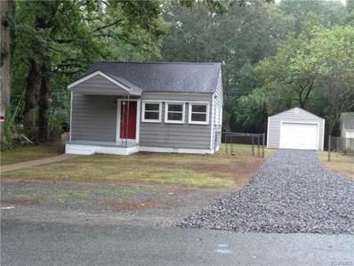 5707 Wainwright Drive, Richmond, VA 23225 - MLS#: 1831910