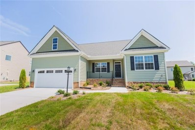 6913 Whisperwood Drive, Chesterfield, VA 23234 - MLS#: 1831959