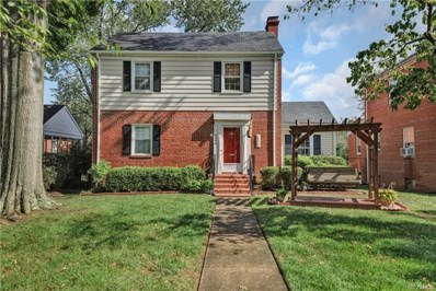 4304 Grove Avenue, Richmond, VA 23221 - MLS#: 1831980