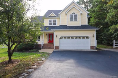 4700 Lippingham Drive, Chester, VA 23831 - MLS#: 1831984