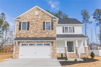 7780 Lynn Creek Drive, Hopewell, VA 23860 - MLS#: 1831994