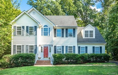 1648 Laurel Top Drive, Midlothian, VA 23114 - MLS#: 1832015