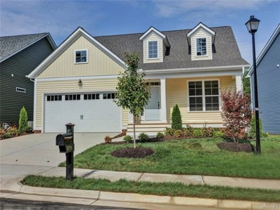 8730 Fishers Green Place, Chesterfield, VA 23832 - MLS#: 1832021
