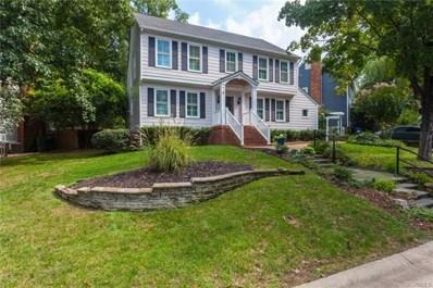 509 Greene Ridge Road, Henrico, VA 23229 - MLS#: 1832032
