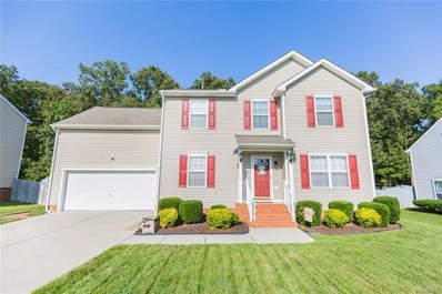 3325 Rossington Boulevard, Chester, VA 23831 - MLS#: 1832038