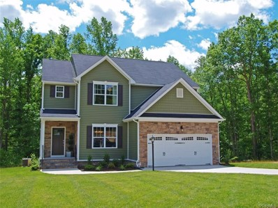 4267 Wells Ridge Court, Chester, VA 23831 - MLS#: 1832046