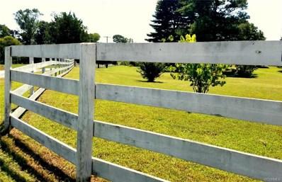 13510 Meadow Farm Road, Doswell, VA 23047 - MLS#: 1832108