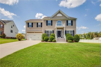 13606 Silverdust Lane, Chester, VA 23836 - MLS#: 1832123