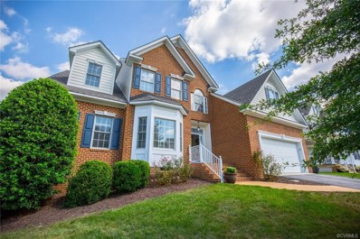 9086 Haversack Lane, Mechanicsville, VA 23116 - MLS#: 1832125