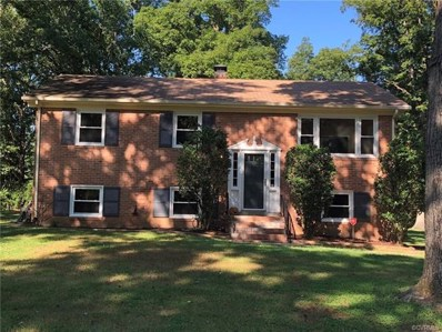 5256 S Prestonwood Avenue, Chesterfield, VA 23234 - MLS#: 1832130