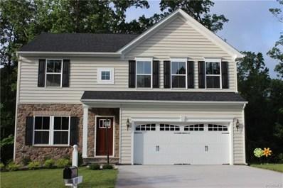 5137 Goldburn Drive, Chesterfield, VA 23237 - MLS#: 1832136