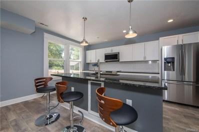 733 Arnold Avenue, Richmond, VA 23222 - MLS#: 1832147