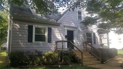 2604 Fernhill Avenue, Richmond, VA 23228 - MLS#: 1832180