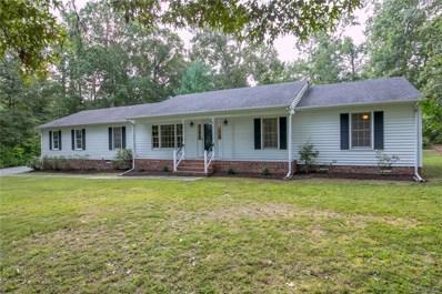 1959 Meadow Road, Sandston, VA 23150 - MLS#: 1832211