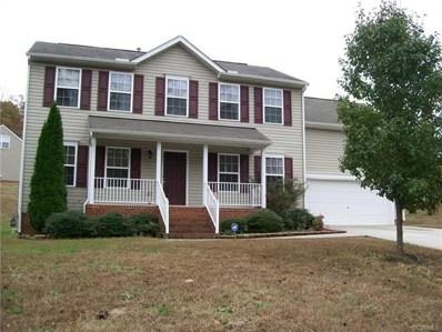 3207 Ellenbrook Drive, Chester, VA 23831 - MLS#: 1832212