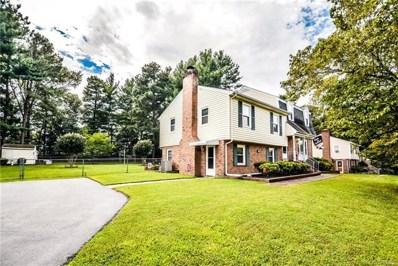 7173 Peach Orchard Lane, Hanover, VA 23111 - MLS#: 1832269