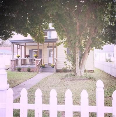128 N Oak Avenue, Highland Springs, VA 23075 - MLS#: 1832308