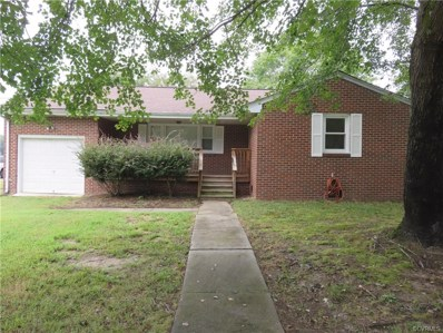 4200 Hickory Road, South Chesterfield, VA 23803 - MLS#: 1832319