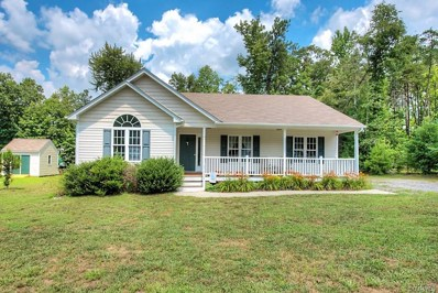 11714 Oakrise Road, New Kent, VA 23124 - MLS#: 1832387