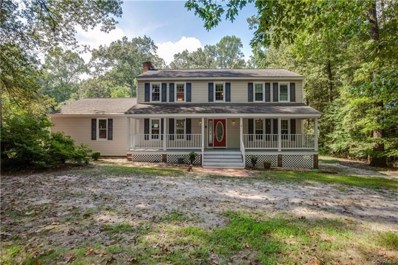 10810 Chalkley Road, Chesterfield, VA 23237 - MLS#: 1832396