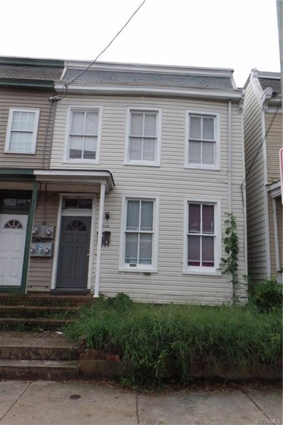 2123 W Main Street, Richmond, VA 23220 - MLS#: 1832401