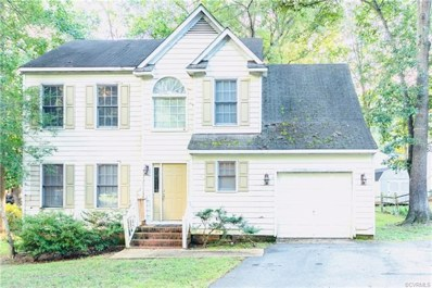 4908 Logswood Road, Chesterfield, VA 23832 - MLS#: 1832407
