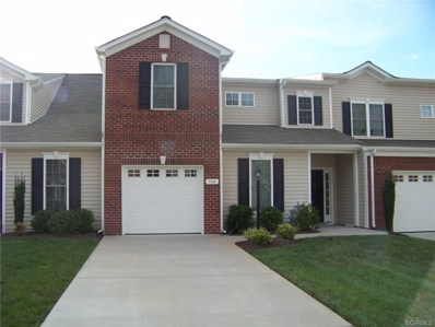 7788 Marshall Arch Drive UNIT 103, Mechanicsville, VA 23111 - MLS#: 1832414