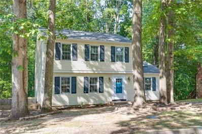 11032 Guilford Road, Richmond, VA 23235 - MLS#: 1832436