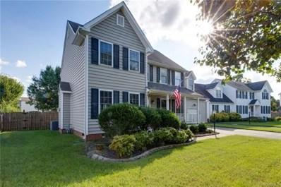 7949 Bear Grass Lane, Hanover, VA 23111 - MLS#: 1832440