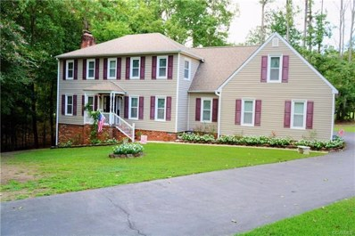 14200 Fox Knoll Drive, Chester, VA 23834 - MLS#: 1832536